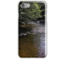 Where East meets West iPhone Case/Skin