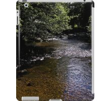 Where East meets West iPad Case/Skin