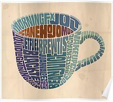 Cup o' Joe Poster