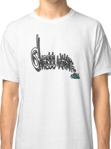 Te Amo Guess What... Classic T-Shirt