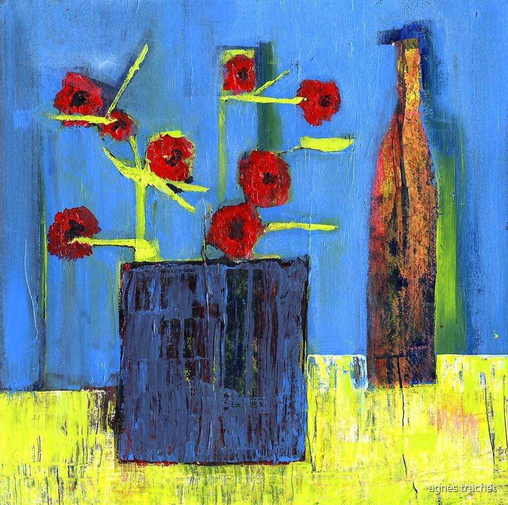 still life by agnès trachet