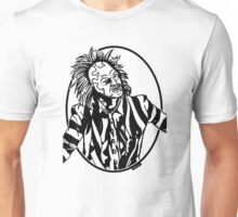 Beetlejuice, Beetlejuice, Beetlejui-- Unisex T-Shirt