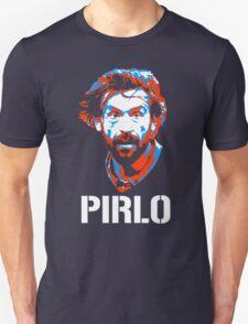Andrea Pirlo Italy T-Shirt