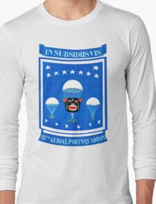 15th Aerial Port Squadron Long Sleeve T-Shirt