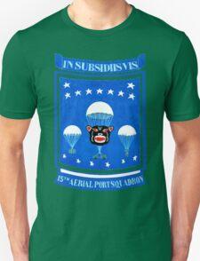 15th Aerial Port Squadron T-Shirt