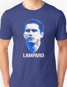 Frank Lampard Chelsea England T-Shirt