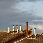 Rooftops by lapoota72