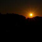 Sunset 1 by lapoota72