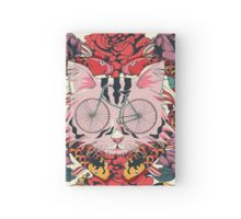 I Couldn't Be Your Friend Hardcover Journal