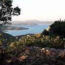 Sardinian view by lapoota72