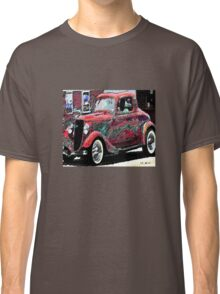 vintage car Classic T-Shirt