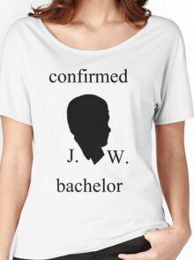 confirmed bachelor John Watson Women's Relaxed Fit T-Shirt