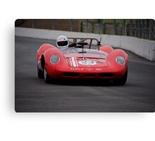 1964 Lotus Type 30 FIA Racecar Canvas Print