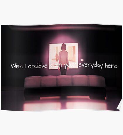 Everyday Hero Poster