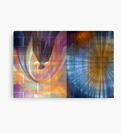 Abstract_010312_03 Canvas Print