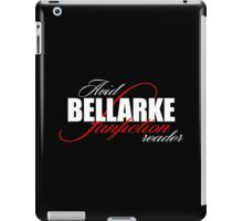 The 100 - Bellarke Fanfiction Reader iPad Case/Skin
