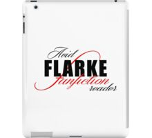 The 100 - Flarke Fanfiction Reader iPad Case/Skin