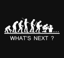Evolution by muscra3