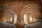 Jerónimos Monastery by terezadelpilar~ art & architecture
