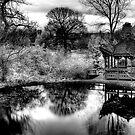 A Quiet Retreat by Don Alexander Lumsden (Echo7)