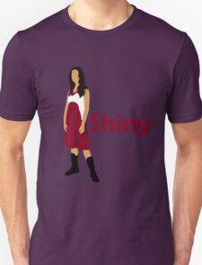 River Tam - Shiny T-Shirt
