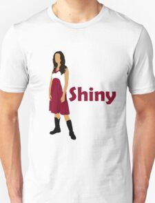 River Tam - Shiny T-Shirt