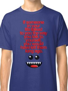 IF SOMEONE (RED) Classic T-Shirt