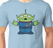 Alien (Toy Story) Unisex T-Shirt