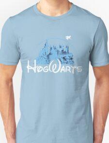 Hogwarts School T-Shirt