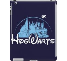 Hogwarts School iPad Case/Skin