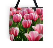 High Park Tulips Tote Bag