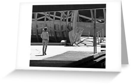 Into the Webb by Rhoufi