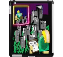 Helmet 2 iPad Case/Skin