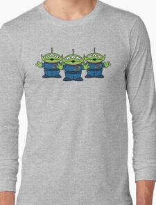 Aliens (Toy Story) Long Sleeve T-Shirt