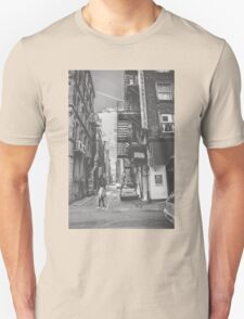 'Side Street' Unisex T-Shirt