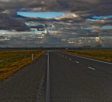 Road to nowhere by tunna