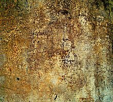 Old wall by rcurtiss000