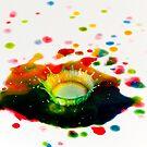 Splash! by Malcolm Garth
