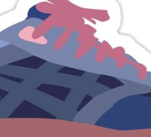 Asics Gel Saga Spring 2013 Sticker