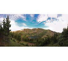 St. Louis Lake Photographic Print
