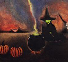 Wicca by James Purdy