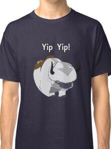 Avatar the last airbender, Appa Classic T-Shirt