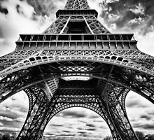 La Tour Eiffel by Photonook
