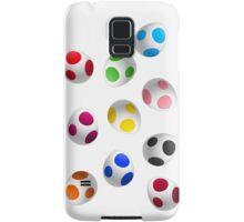 YOSHI EGGS Samsung Galaxy Case/Skin
