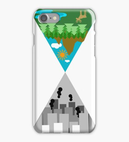 Mirror Image? iPhone Case/Skin
