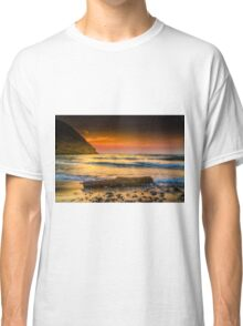 A timber at seaside Classic T-Shirt