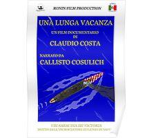 "MOVIE POSTER 13 ""UNA LUNGA VACANZA"" Poster"