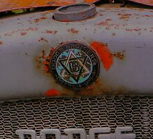 Dodge by Chris Brunton