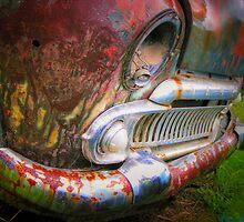 Vauxhall Velox by Chris Brunton
