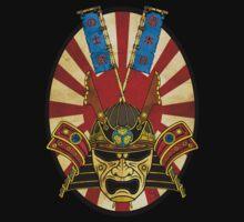 Shogun by scrapsandbones